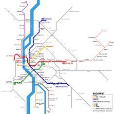 38 Best Europe Urban Metro Map images