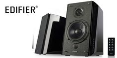"""""""As an all rounder, the R2000DB speakers are very accomplished. Good for studio work, music playback and gaming they are a very nice improvement over the R1700's."""""""