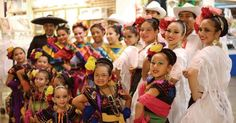 The largest Mexican marketplace outside of Mexico - San Antonio   Lorrie Lanb   Pinterest