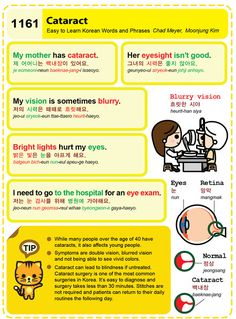 물음표 느낌표 ... 마침표™ 그리고 예향(睿響) Easy to Learn Korean Language 1161 ~ 1170