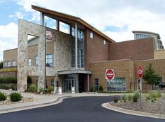 Recreation Center at Southridge, Highlands Ranch, Colorado