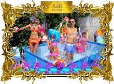 Happy Holidays by ADR Factory | ANNA DELLO RUSSO