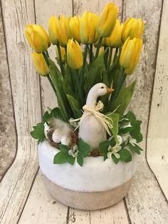 Húsvéti asztali díszek - Villa Majolika