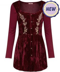 Smart casual smashed. Check this Regal Blouse out from joebrowns.co.uk