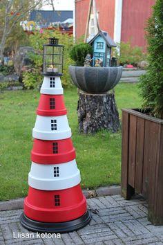 Tee se itse -ideoita puutarhaan ~ DIY garden ideas City Cake, Fence Stain, Horizontal Fence, Fairy Land, Make Time, Beautiful Moments, Garden Paths, The Great Outdoors, Birthday Parties