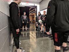 February 2018 Carolina Hurricanes v Boston Bruins Hurricanes Hockey, Hockey Baby, Carolina Hurricanes, Boston Bruins, Leather Pants, February, Leather Jogger Pants, Leather Joggers, Leather Leggings