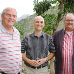 Johan Fourie (raadslid), Mario McCarthy (Checkers), Pierre Nel (raadslid) Mario, Polo Shirt, Words, Mens Tops, Shirts, Polos, Polo Shirts, Polo, Dress Shirts