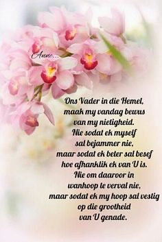Good Morning Inspirational Quotes, Good Morning Quotes, Morning Verses, Lekker Dag, Afrikaanse Quotes, Goeie Nag, Goeie More, Something To Remember, Good Morning Wishes