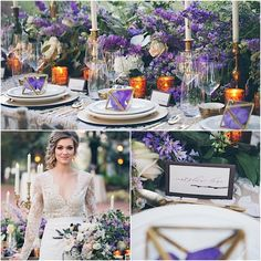 Yes! Christopher Confero Design is making heads turn with this beautiful Alabama wedding shoot at The Oaks. Highlights of royal purple wedding details and gold accents give this mock celebration a certain richness that's perfect for a southern event with a high-fashion charm. Everything from the classically elegant candelabras to the dramatic blooming florals are absolutely flawless. Move on down the […]