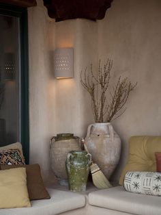 Landscape Arizona Design, Pictures, Remodel, Decor and Ideas – page 3 - Modern Southwestern Decorating, Southwest Decor, Southwest Style, Backyard Arizona, Arizona Gardening, Gardening Tips, Outdoor Living, Outdoor Spaces, Outdoor Retreat