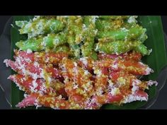 Resep CENIL - YouTube Avocado Toast, Cooking Recipes, Snacks, Vegetables, Breakfast, Food, Traditional, Videos, Youtube