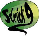 Strick9 Comics - The Peace Fund Games   Nov 8 & 9