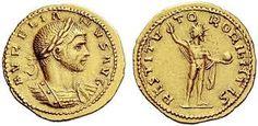 Znalezione obrazy dla zapytania Aurelian