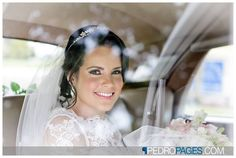 Bride Portrait South Florida Wedding Photography