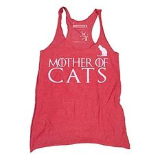 But in black. 2 of my fav things: cats & GOT!