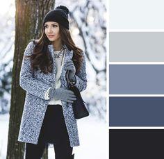 ზამთრის ცივ დღეებში განსაკუთრებულად გვინდა ლამაზად გამოვიყურებოდეთ. ფერთა სწორი შეხამება კი ერთ-ერთი მნიშვნე��…