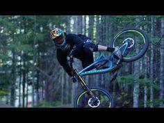 Video: Bernard Kerr in Whistler - Mountain Bikes For Sale Mountain Bikes For Sale, Mountain Biking, Bike News, Old Time Radio, Bike Parking, Whistler, Mtb, Videos, Sport