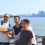 Les 5 meilleurs endroits pour faire un selfie à New York