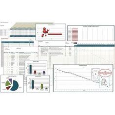 A BurnDown Chart Agile Hwritc  Agile    Project