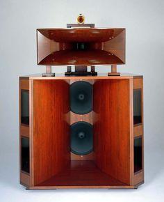 GoodSoundClub - Romy the Cat's Audio Site - The new G.I.P speakers.