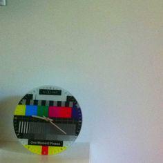 Il mio orologio ferma tempo.... Tutti gli amici mi chiedono come si può fermare..... Io una soluzione l'ho trovata.....