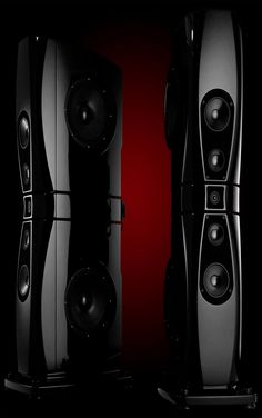 High End Audio Equipment For Sale High End Speakers, Big Speakers, High End Hifi, High End Audio, Audiophile Speakers, Hifi Audio, Audio Design, Speaker Design, Equipment For Sale