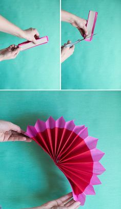 Step 10: Fold the fan in half for easy storage. Step 11:...  Read more »
