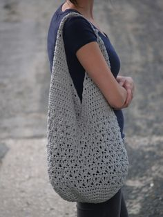 Image gallery – Page 357262182936929588 – Artofit Crochet Beach Bags, Crochet Market Bag, Crochet Tote, Crochet Handbags, Crochet Purses, Knit Crochet, Crochet Instructions, Knitted Bags, Crochet Accessories