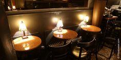 Sparks Un nouveau bar à vin c'est ouvert dans le 9 ième arrondissement mais pas n'importe le quel : un bar à vin italien ouvert par un architecte dans une ancienne librairie des années 20. Vous pouvez privatiser entièrement le loft pour votre groupe d'amis, le lieu idéal pour un anniversaire entre filles. En réservant sur Privateaser vous pourrez bénéficier de prix exceptionnels : www.privateaser.com