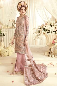 India Emporium provides you with a beautiful collection of casual and party wear salwar Kameez. We also offer designer salwar kameez that you can sport on special occasions. Pakistani Suits, Anarkali Suits, Latest Salwar Suits, Buy Salwar Kameez Online, Suits Online Shopping, Bollywood Dress, Embroidery Suits, Festival Wear, Wedding Wear