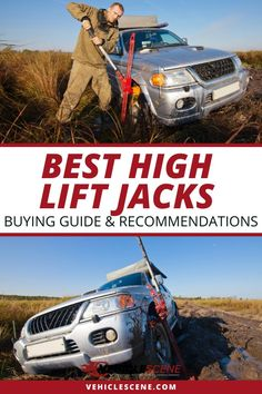 We take a deep dive look into the best high lift jacks in this guide, including of course the top brand 'hi-lift' themselves. Cool Car Gadgets, Car Care Tips, Car Interior Decor, Car Essentials, Rims For Cars, Off Road, Car Tools, Mustang Cars, Car Covers