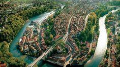 Bern - Schweiz Tourismus