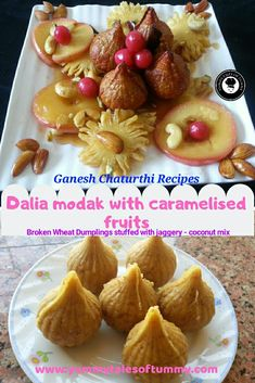 Vegetarian Platter, Vegetarian Recipes, Good Food, Yummy Food, Tasty, Delicious Recipes, Lord Ganesha, Group Meals, Kitchen Recipes
