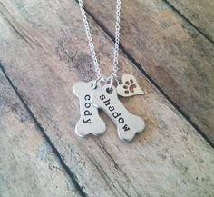 Hey, I found this really awesome Etsy listing at https://www.etsy.com/listing/272633432/personalized-pet-jewelry-dog-paw