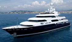 Luxury Yacht Charter | Superyachts for Sale | Super yachts.com