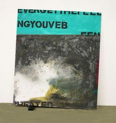 Anestis Ioannou / Ever get the feeling you've been cheated? / 2017