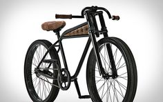 Use this as your inspiration for a BRC tall bike, especially the wheels.