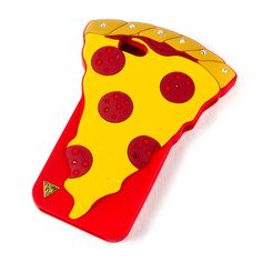 The Katy Perry Pepperoni Pizza Cover is now available for iPhone 5, 5s and 5c!