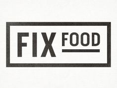 Fixfood - Great initial impact and potential great flexibility. Maybe a bit stiff.