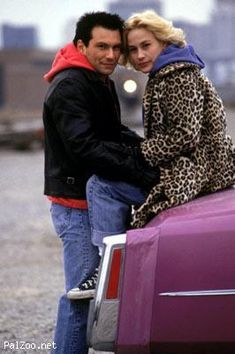 True Romance...love, Love, LOVE this movie