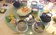 Top Dim Sum places