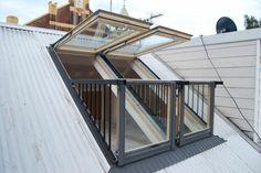 Plus de 1000 id es propos de lucarnes sur pinterest terrasses sur le toit - Lucarne de toit castorama ...