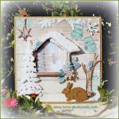 Carte Sweet Winter Season StudioLight
