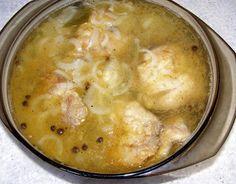 W Mojej Kuchni Lubię.. : smażone filety śledziowe w zalewie słodko-kwaśnej....