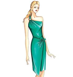 Newsflash: Spring Marfy Patterns Announced – Doctor T Designs Marfy Patterns, Mccalls Sewing Patterns, Vogue Patterns, Unique Outfits, Fashion Sketches, Pattern Fashion, Dress Making, New Dress, Fashion Beauty