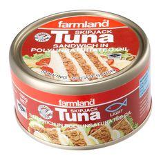 Farmland Tuna Sandwich in Oil