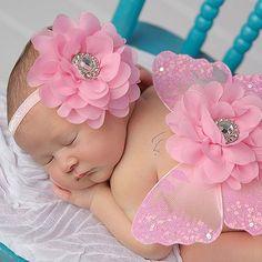Pink cutie patootie