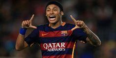 Neymar Memberi Isyarat Keluar dari Barca