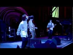 Oasis - Champagne Supernova (Live at Knebworth)
