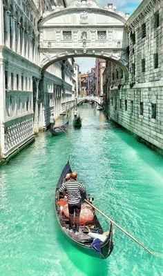 Venice Adventure | #MichaelLouis - www.MichaelLouis.com